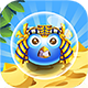 Bubble Shooter Unity Asset Reskin: Pharaoh - GraphicRiver Item for Sale