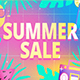 Summer Sale Promo - VideoHive Item for Sale