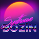 Synthwave Retrowave Future - AudioJungle Item for Sale