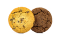 Different chocolate chips cookies - PhotoDune Item for Sale