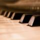 Classical Piano Logo