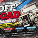 Off Road Adventures Flyer - GraphicRiver Item for Sale