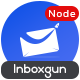 InboxGun - Email Marketing Application - CodeCanyon Item for Sale