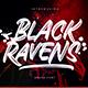 Black Ravens - GraphicRiver Item for Sale