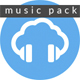 80s Music Pack vol.1 - AudioJungle Item for Sale