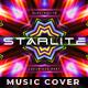 Starlite - Music Album Cover Artwork - GraphicRiver Item for Sale