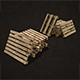 Wooden Pallets - Low Poly - 3DOcean Item for Sale