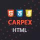 CARPEX - Auto Deals HTML Template - ThemeForest Item for Sale