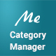 Category Manager - CodeCanyon Item for Sale