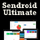 Sendroid - Ultimate  Bulk SMS, WhatsApp and Voice Messaging Script with White-Label Reseller System - CodeCanyon Item for Sale