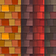 Roof Tiles - GraphicRiver Item for Sale