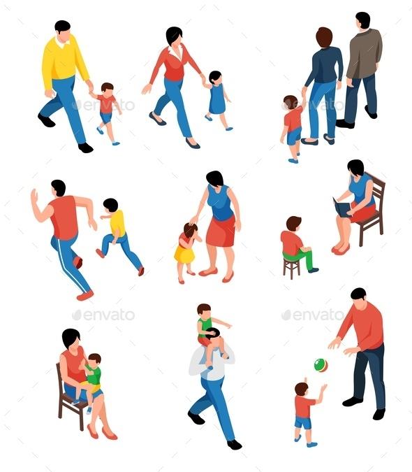 Family Isometric Set