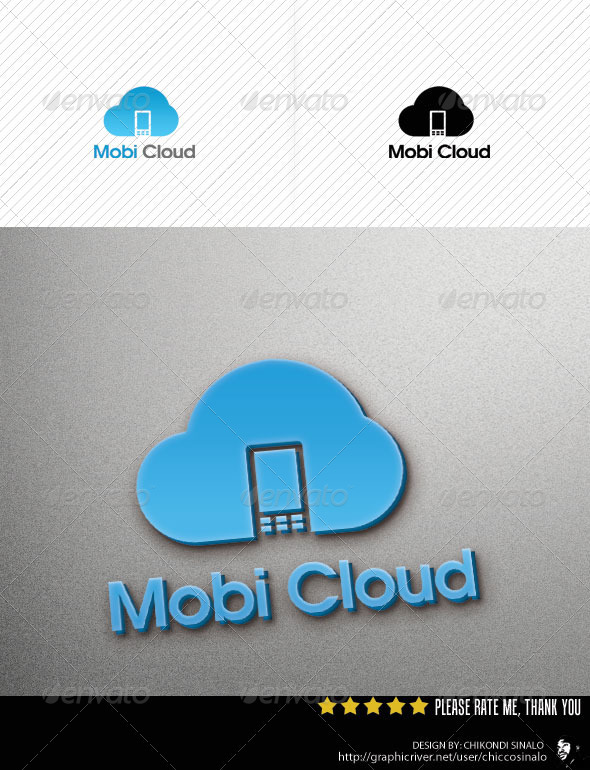 Mobi Cloud Template
