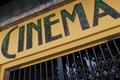 It was the last screening - PhotoDune Item for Sale