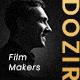 Dozir - Movie Studios & Filmmakers WordPress Theme - ThemeForest Item for Sale