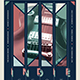 Indie Fest Flyer Template V7 - GraphicRiver Item for Sale