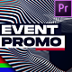 Event Conference Promo - Premiere Pro | Mogrt - VideoHive Item for Sale