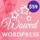 WoWedding - Wedding Oriented WordPress Theme - ThemeForest Item for Sale