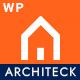 Architeck - Construction WordPress Theme - ThemeForest Item for Sale