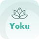 Yoku - Yoga Studio & Ayurveda WordPress - ThemeForest Item for Sale