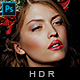 HDR - Photoshop Action - GraphicRiver Item for Sale
