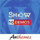 Showcase = Responsive WordPress Grid / Masonry Blog Theme - ThemeForest Item for Sale