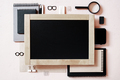 Chalkboard and Education Supplies - PhotoDune Item for Sale