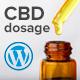 CBD Oil Dosage Calculator for WordPress - CodeCanyon Item for Sale