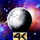 Space Planet 4K - VideoHive Item for Sale