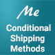 Conditional Shipping Methods - CodeCanyon Item for Sale