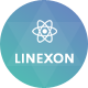 Linexon - React Landing Page Template - ThemeForest Item for Sale