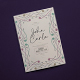 Cute Wedding Invitation - GraphicRiver Item for Sale