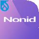 Nonid - Responsive Multipurpose Business Drupal 9 Theme - ThemeForest Item for Sale