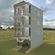 3D Design Room of Rent at Jakarta Indonesia 2020 - 3DOcean Item for Sale