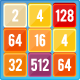 2048 - HTML5 Puzzle Game (Construct 3 + Admob) - CodeCanyon Item for Sale