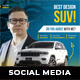 Car Social Media Template - GraphicRiver Item for Sale