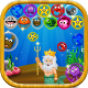 Bubble Shooter Unity Asset Reskin:  Underwater Class - GraphicRiver Item for Sale
