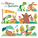 The Hare and the Tortoise - GraphicRiver Item for Sale
