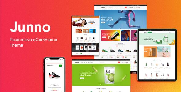 Review: Junno - Multipurpose WooCommerce WordPress Theme free download Review: Junno - Multipurpose WooCommerce WordPress Theme nulled Review: Junno - Multipurpose WooCommerce WordPress Theme