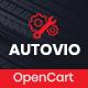 Autovio - Car Accessories, Auto Parts OpenCart Theme - ThemeForest Item for Sale