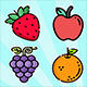 Fruit Crush - HTML5 Mobile Game - CodeCanyon Item for Sale