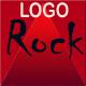 Rock Explosion Logo - AudioJungle Item for Sale