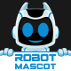 Robot Mascot - GraphicRiver Item for Sale