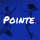 Pointe - Dance Studio WordPress - ThemeForest Item for Sale