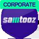 Corporate Loop 5 - AudioJungle Item for Sale