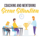 Coaching and mentoring - Scene Situation - VideoHive Item for Sale