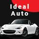 IdealAuto - Car Dealer & Services PSD Template - ThemeForest Item for Sale