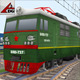 train (lowPoly)-( PART-2) - 3DOcean Item for Sale