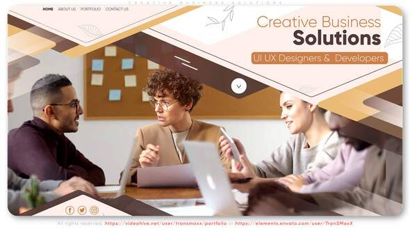 Creative Business Solution