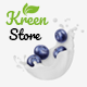 Kreen - Organic Store HTML Template - ThemeForest Item for Sale